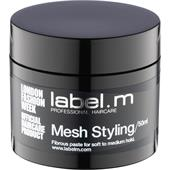 Label.M - Complete - Mesh Styling