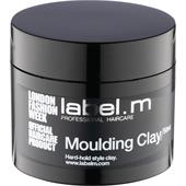 Label.M - Complete - Mud Clay