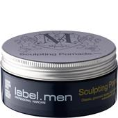 Label.M - Label.Men - Sculpting Pomade