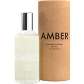 Laboratory Perfumes - Amber - Eau de Toilette Spray