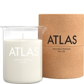 Laboratory Perfumes - Atlas - Scented Candle
