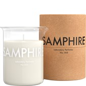 Laboratory Perfumes - Samphire - Scented Candle