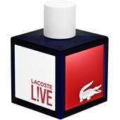 Lacoste - LACOSTE L!VE - Eau de Toilette Spray