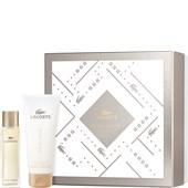 Lacoste - Pour Femme - Zestaw prezentowy