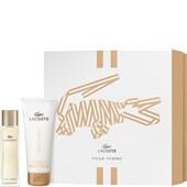 Lacoste - Pour Femme - Gift set