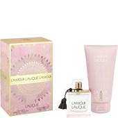Lalique - L'amour - Gift Set