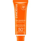 Lancaster - Sun Sensitive - Luminous Tan Oil-Free Milky Fluid SPF50