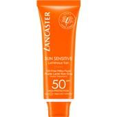 Lancaster - Sun Sensitive - Luminous Tan Oil-Free Milky Fluid SPF50