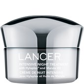 Lancer - Facial care - Intensive Night Treatment