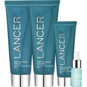 Lancer - The Method: Face - Sensitive-Dehydrated Set