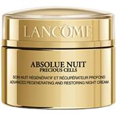 Lancôme - Absolue - Absolue Nuit Precious Cells