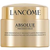 Lancôme - Absolue - Absolue Precious Cells Crème LSF 15