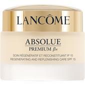 Lancôme - Absolue - Absolue Premium ßx Crème LSF 15
