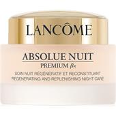 Lancôme - Night Care - Absolue Premium ßx Nuit