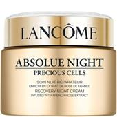 Lancôme - Nachtpflege - Absolue Night Precious Cells