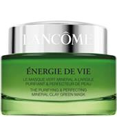 Lancôme - Cleansers & Masks - Mineral Clay Green Mask