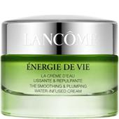 Lancôme - Énergie de Vie - The Smoothing & Plumping Water-Infused Cream