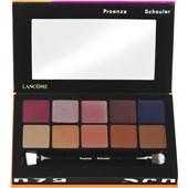 Lancôme - Fall Look 2018 Proenza Schouler x Lancôme - Chroma Eye Palette
