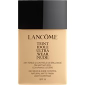 Lancôme - Foundation - Teint Idole Ultra Wear Nude