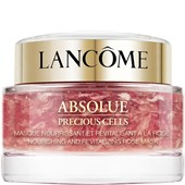Lancôme - Nettoyage et masques - Precious Cells Nourishing and Revitalizing Rose Mask