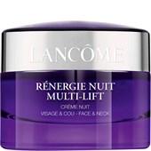 Lancôme - Nachtpflege - Rénergie Nuit Multi-Lift