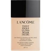 Lancôme - Tónovací krém - Teint Idole Ultra Wear Nude