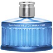 Laura Biagiotti - Blu di Roma Uomo - Eau de Toilette Spray