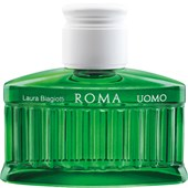 Laura Biagiotti - Roma Uomo - Green Swing Eau de Toilette Spray