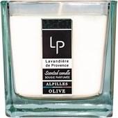 Lavandière de Provence - Alpilles Collection - Olive Scented Candle