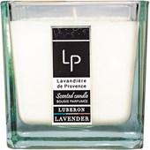 Lavandière de Provence - Luberon Collection - Lavender Scented Candle