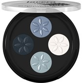 Lavera - Eyes - Beautiful Mineral Eyeshadow Quattro
