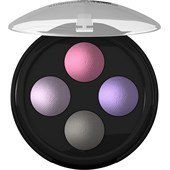 Lavera - Ojos - Illuminating Eyeshadow Quattro