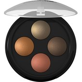 Lavera - Augen - Illuminating Eyeshadow Quattro
