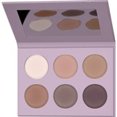 Lavera - Eyes - Mineral Eyeshadow Selection