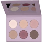 Lavera - Augen - Mineral Eyeshadow Selection