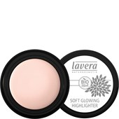 Lavera - Silmät - Soft Glowing Highlighter