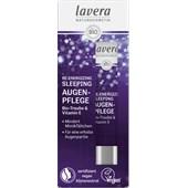 Lavera - Augenpflege - Re-Energizing Sleeping Augenpflege