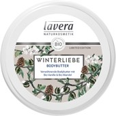 Lavera - Body Lotion und Milk - Winterliebe Bodybutter