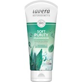 Lavera - Shower Care - Organic Algae & Organic Water Mint Organic Algae & Organic Water Mint