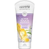Lavera - Shower Care - Organic Ginger & Organic Matcha Organic Ginger & Organic Matcha