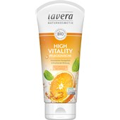 Lavera - Shower Care - Organic Orange & Organic Mint Organic Orange & Organic Mint