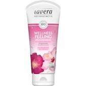 Lavera - Duche - Rosa selvagem Bio e hibisco Bio Rosa selvagem Bio e hibisco Bio