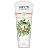 Lavera - Duschpflege - Summer Vibes  Erfrischendes Duschgel