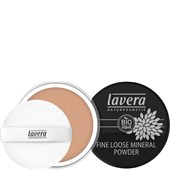 Lavera - Face - Fine Loose Mineral Powder