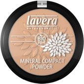 Lavera - Ansigt - Mineral Compact Powder