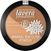 Lavera - Visage - Mineral Sun Glow Powder