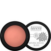Lavera - Face - Natural Mousse Blush