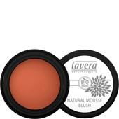 Lavera - Face - Natural Mousse Blush