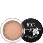 Lavera - Face - Natural Mousse Make-up