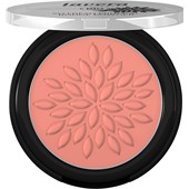 Lavera - Twarz - So Fresh Mineral Rouge Powder